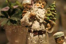 Advent Ausstellung - Die BergBlume - / Weihnachten - Gefühl - Stimmung - Advent - Liebe zum Detail -
