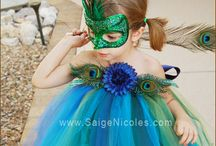 halloween costume ideas / by Ashley Hicks