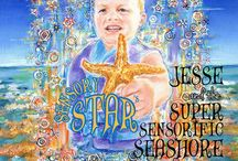 Special Needs Summer Reading List / Summer is a great time to catch up on your reading! We've chosen some of our favorite special needs books for children, parents and teachers from the eSpecial Needs catalog to help you put together your own Summer Reading List.