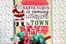 My Christmas Card's