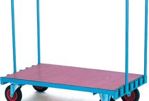 Panel & Board Trolleys
