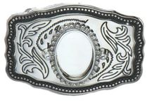 Belt buckles / Hold your pants up and add a little flair to any outfit with these stylish buckles! Most available with a cab mount to customize your buckle!