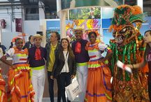 Expositores Internacional (B-Travel 2016)