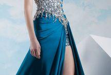 vestidos estrabantes