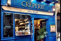 Creperie IDEAS design