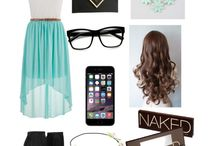 Outifits / The best outfits!!!