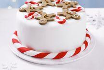 Торт нг