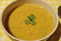 Soups / Veg