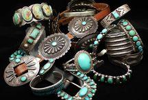 Jewelry / by Carrie Teetz