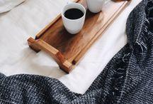 Everything & coffee ~