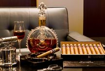CIGARS / Cigars, humidors, cutters and anything else to do with cigars