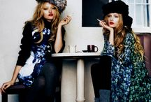 Fashion Photography:Emma Summerton