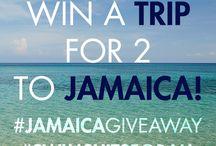 Jamaica Giveaway / 0