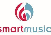 SmartMusic / by Meryl Houser Burman