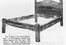 Genstande - møbler