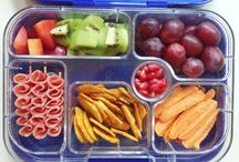 TSWM Lunchbox / Bento, Yumbox, school lunch samples, lunchbox ideas, kids lunch, packed lunch