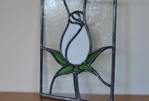 Stained glass wedding gifts. / From mosaic glass hearts to stained glass flowers, we offer a range of beautiful gifts which will last a lifetime! For more information visit www.radiancestainedglass.co.uk or contact me on mandy@radiancestainedglass.co.uk