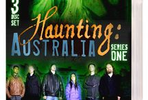 Haunting:Australia / Haunting:Australia
