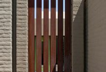 gate & fences design