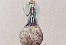 Le Petit Prince ♥