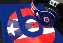 Puerto Rican Items & Accessories / by CaliRicans