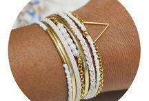 bracelets multirangs