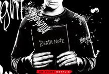 ❤️ Death note ❤️