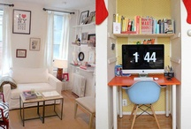 small rooms