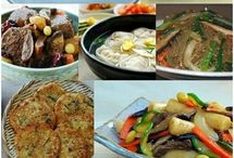 Korean Healthy Meal  / We love to share all Korean culture, food and recipes!