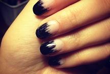 Nails,makeup and similar craps