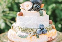 Wedding Cakes and ideas (for J&R) / Ideas for Jen and Richard
