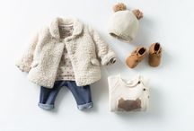 Style for little Princess