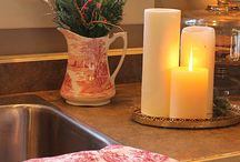Decor / by Sarah Russell
