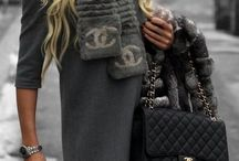 want this scarf and purse