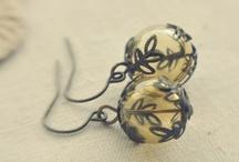 earrings / by Buff Tracy