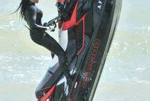 Sea Doo Jet Ski