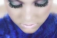 Make up / by Sylvia Petros