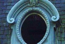 박공 pediment