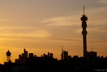 I ♥ this city / Things I love about Johannesburg