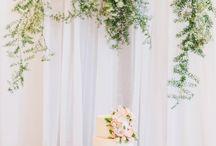Springtime Weddings