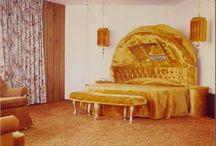 Mid Century Bedroom Dressing Room