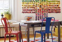 Çocuklarla dekorasyon