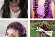 Cheveux Lara