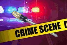 HISTORY 223 / THE SCREW DRIVER RAPIST-21ST CENTURY CRIME HISTORY
