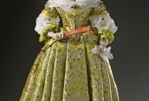 Pleasures & Treasures / Period Clothing, Art, Jewelry, Architecture
