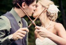 Geeky Wedding Ideas