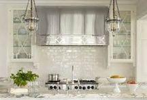 Kitchen!!! / by Holly Reynolds