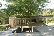 Casa en Bosque_OMA
