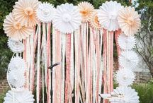 party photowall ideas