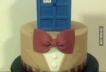 comicon cake ideas